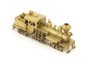 HO Brass PFM - United WP - Western Pacific 4-8-2 Mountain MT-44
