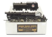 Load image into Gallery viewer, HO Brass PFM - United ATSF - Santa Fe 2-10-2 Santa Fe Type