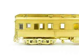 HO Brass NPP - Nickel Plate Products UP - Union Pacific Chair Car Modernized Custom Painted