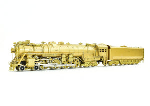 HO Brass PFM - Fujiyama NP - Northern Pacific 4-8-4 Class A-5 1967 Run