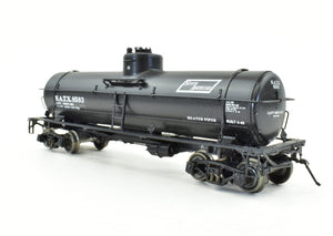 HO Brass Westside Model Co. SP - Southern Pacific 5-Car SP Daylight Passenger Set Factory Painted