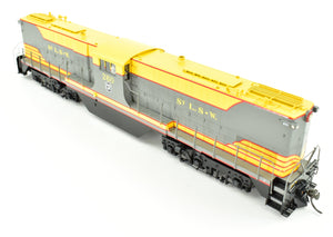 HO Brass Tenshodo GN - Great Northern 4-8-4 Class S-1 Pro Custom Painted Crown 1974 Run