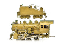 Load image into Gallery viewer, HO Brass Oriental Models GTW - Grand Trunk Western U-3a 4-8-4 Northern