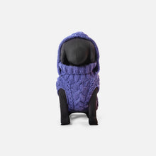Load image into Gallery viewer, CABLE KNIT HOODIE
