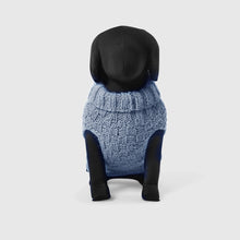 Load image into Gallery viewer, SQUARED KNIT SWEATER