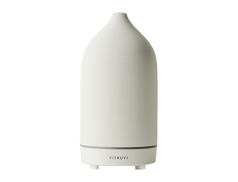 aromatherapy diffuser from vitruvi
