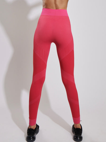 FLOW SEAMLESS LEGGINGS