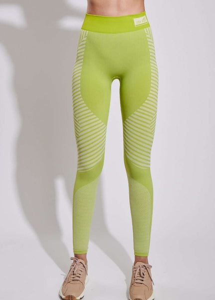 eco-conscious yoga leggings