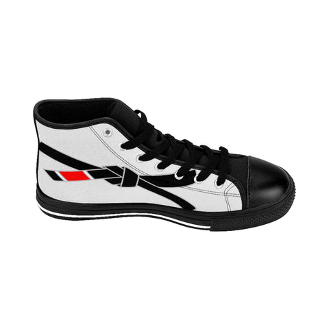 Men's High-top Sneakers