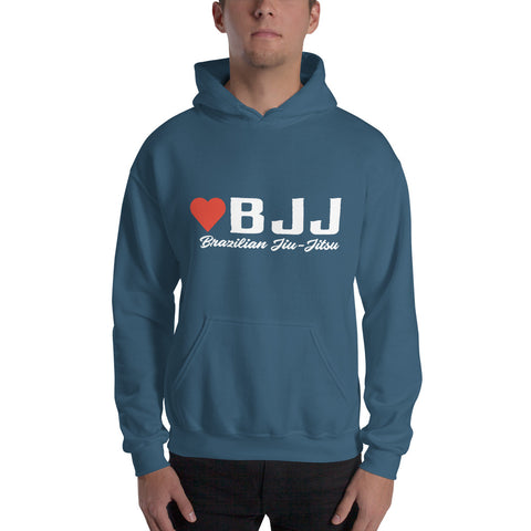 Image of Hooded Sweatshirt