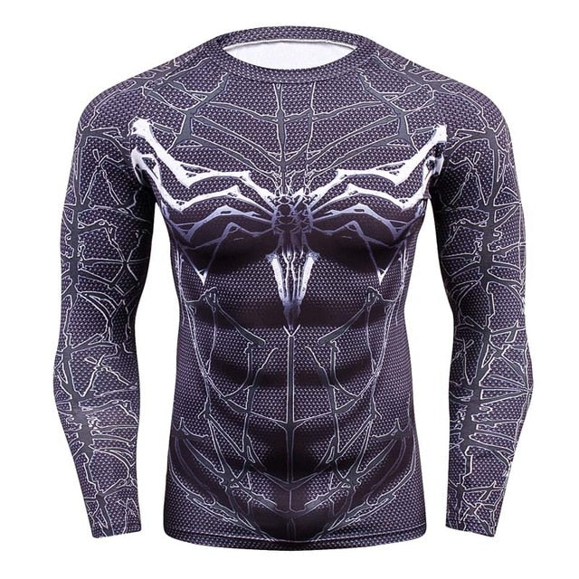Cheap BJJ Rash Guard