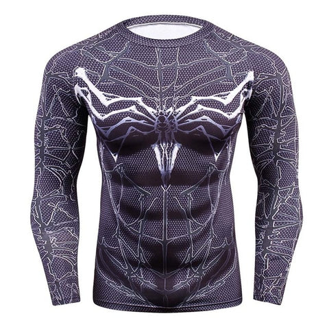 Image of Cheap BJJ Rash Guard