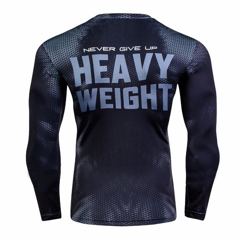 Image of Wolverine BJJ Rash Guard