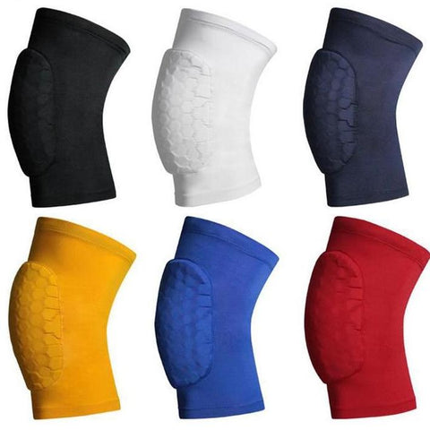 Image of BJJ/MMA Knee Pads
