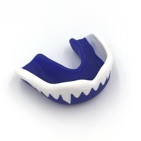 Mouth guard for BJJ/MMA