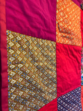 Bedspread Throw Quilt 200x200 cms