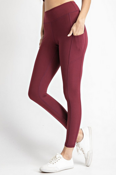 Willow Perfect Leggings
