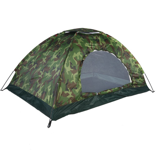 1-4 Person Outdoor Tent