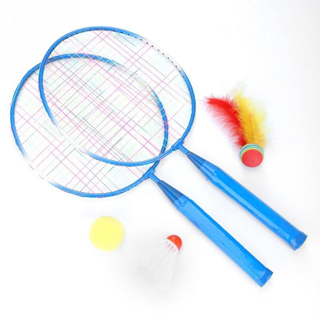 Kids Badminton Rackets