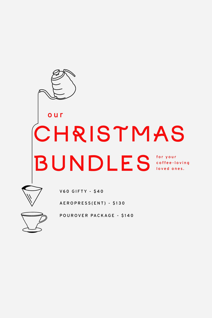 2019 Christmas Bundles