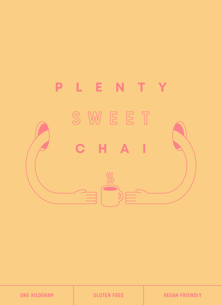 Plenty Sweet Chai