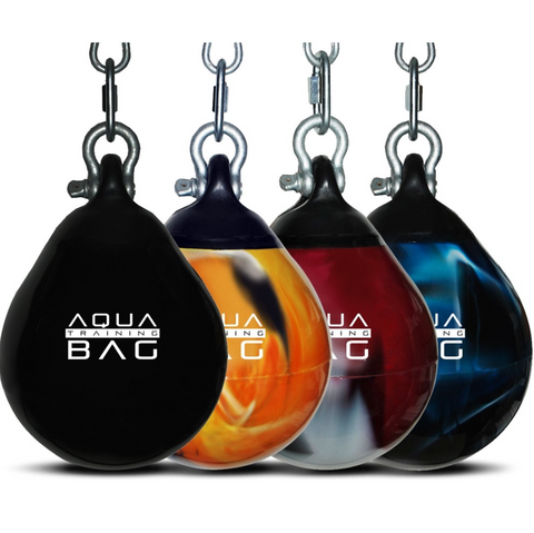 "AQUA HEADHUNTER 9"" TRAINING BAG ALL"