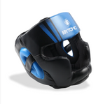 BYTOMIC AXIS HEAD GUARD BLACK/BLUE