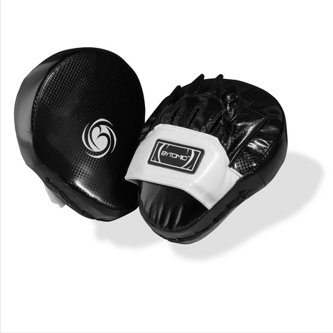 BYTOMIC PERFORMER FOCUS PADS BLACK