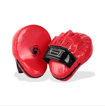 BYTOMIC PERFORMER FOCUS PADS RED