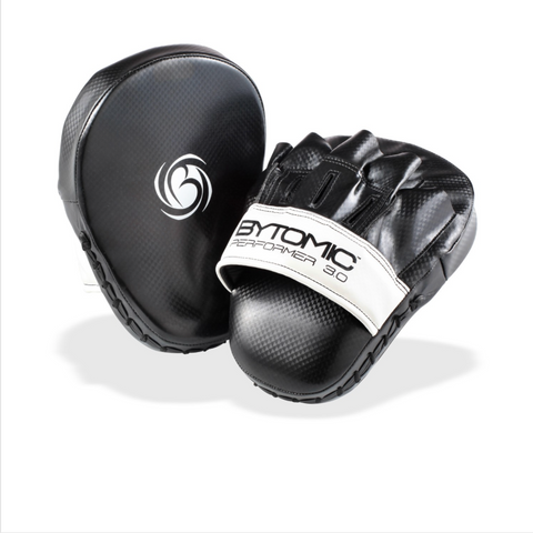 BYTOMIC PERFORMER V3 FOCUS PADS BLACK