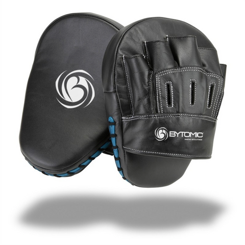 BYTOMIC PRO BOXING CURVED FOCUS MITTS