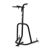 BYTOMIC PUNCH BAG STAND AND PLATFORM REAR