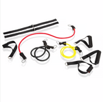 BYTOMIC RESISTANCE BAND KIT 3 PIECE