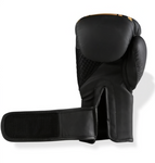 Bytomic Axis V2 Boxing Gloves Black/Gold Strap