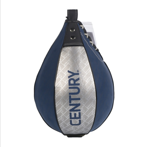 CENTURY BRAVE SPEED BAG SILVER/NAVY