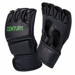 CENTURY BRAVE YOUTH GLOVE AND PUNCH BAG COMBO BAG gloves