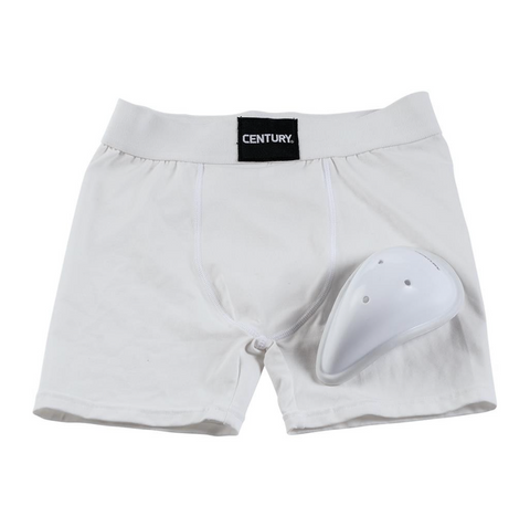 CENTURY KIDS COMPRESSION SHORT WITH CUP