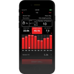 HYKSO PUNCH TRACKERS APP WINDOW