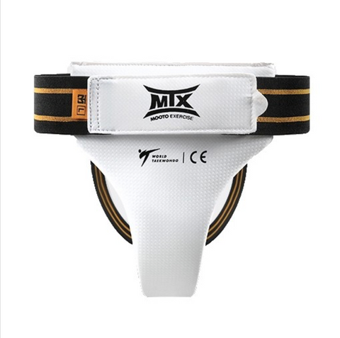 MTX FEMALE GROIN GUARD