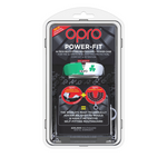 OPRO POWER FIT COUNTRIES MOUTH GUARD IRELAND PACKET