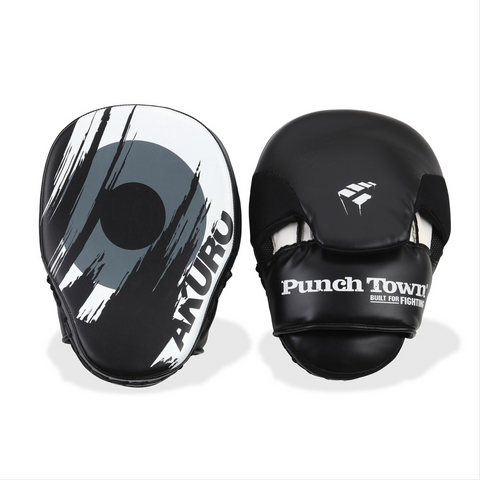 PUNCHTOWN AKURO KR FOCUS MITTS