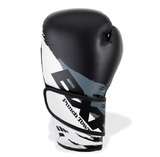 PunchTown BXR MKIII Boxing Gloves Black