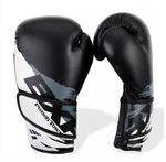 PunchTown BXR MKIII Boxing Gloves Black Pair