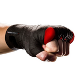 RADIUS PROFESSIONAL BUNDLE ADULT HAND WRAP SYSTEM BLACK FIST