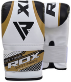 RDX 12PC BOXING SPEED BALL SET WITH PLATFORM MITTS