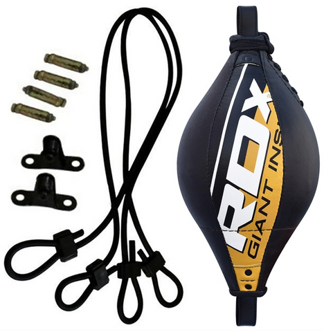 RDX B1 DOUBLE END SPEED BAG