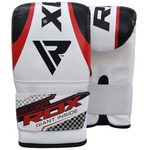 RDX BR BODY PUNCH BAG WITH MITTS MITTS