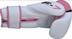 RDX F7 EGO PINK BOXING GLOVES FOR WOMEN SIDE