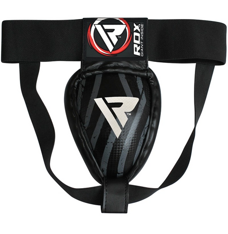 RDX M2 METAL CUP GROIN GUARD