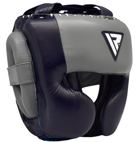 RDX O1 SPARRING HEAD GUARD FOR PROFESSIONALS